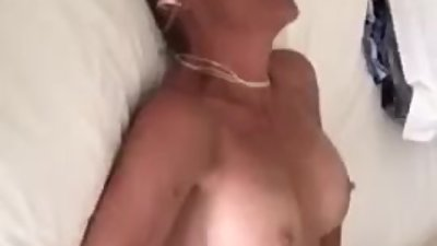 My mom getting fucked while on vacation