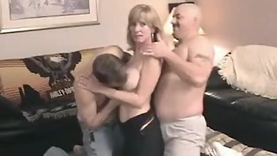 Mature Bisexual 01