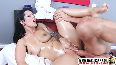 Loyal Not-Mother Katrina Jade Creampie