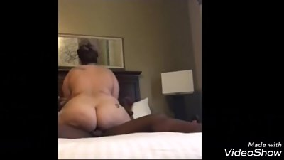 Milfs enjoying interracial sex!!