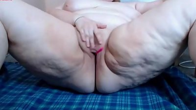 Natasha 4, big older woman