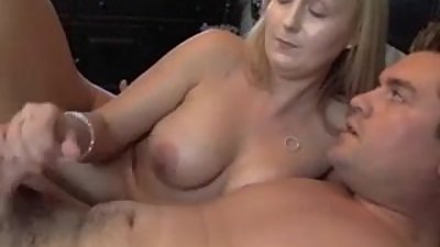 STP1 Dominant Wife Wanks And..
