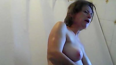 Mature tits comparison - dark vs blondie
