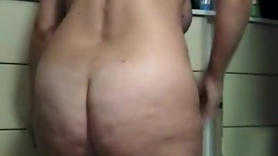 big juicy mature ass