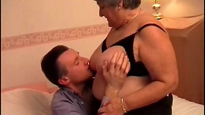 The Ultimate Pleasure.Cut 2 (#granny,..