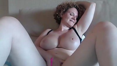 #2 PS - mature big boobs busty cam..
