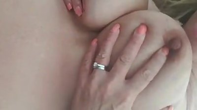 My MILF loves teasing me