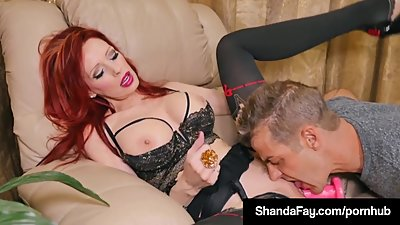 Canadian Housewife Shanda Fay Is..